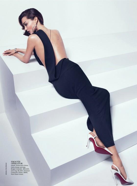 Miranda Kerr – Vogue 2013 -08