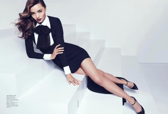 Miranda Kerr – Vogue 2013 -09