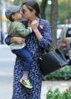 Miranda Kerr and her son Toddler Flynn -01