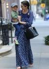 Miranda Kerr and her son Toddler Flynn -03