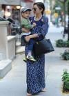 Miranda Kerr and her son Toddler Flynn -04