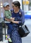 Miranda Kerr and her son Toddler Flynn -06
