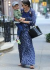 Miranda Kerr and her son Toddler Flynn -08
