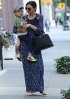 Miranda Kerr and her son Toddler Flynn -10