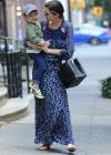Miranda Kerr and her son Toddler Flynn -11