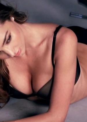 Miranda Kerr - Wonderbra 2014 Campaign