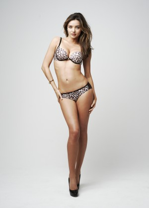 Miranda Kerr: Wonderbra PhotoShoot -05