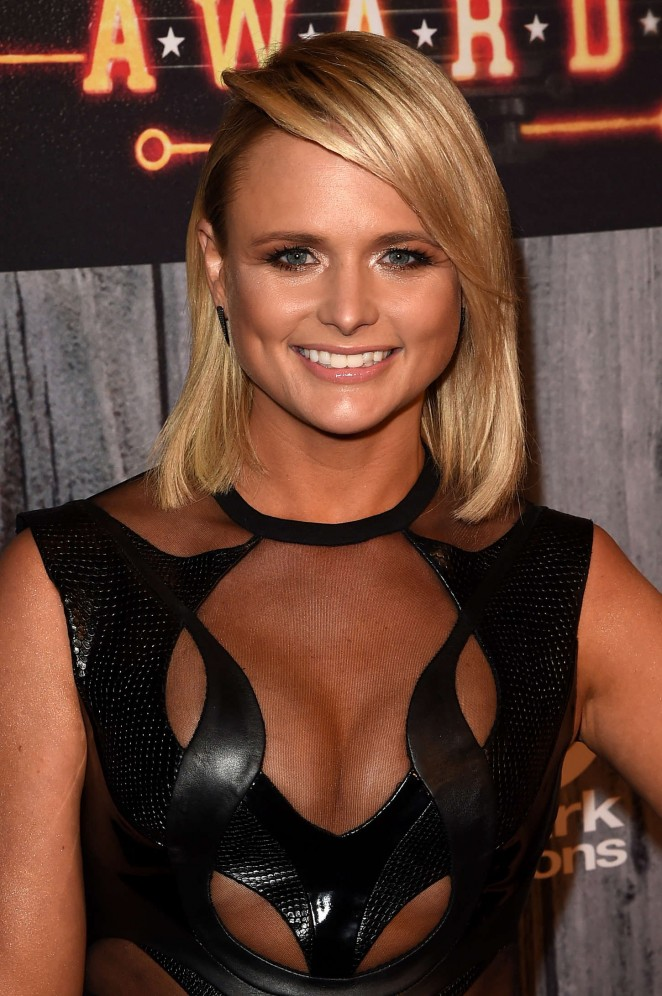 Miranda Lambert - 2014 American Country Countdown Awards in Nashville