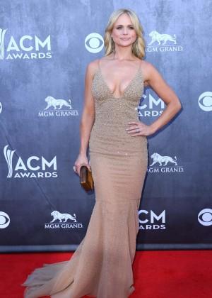 Miranda Lambert: 2014 Academy of Country Music Awards -02