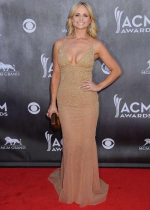 Miranda Lambert: 2014 Academy of Country Music Awards -03