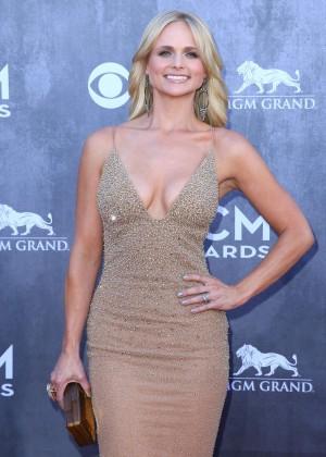 Miranda Lambert: 2014 Academy of Country Music Awards -04