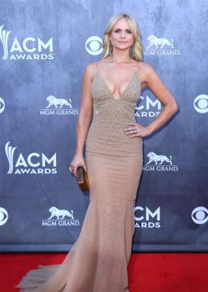 Miranda Lambert: 2014 Academy of Country Music Awards -05