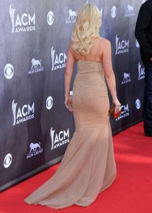 Miranda Lambert: 2014 Academy of Country Music Awards -06
