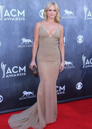 Miranda Lambert: 2014 Academy of Country Music Awards -07