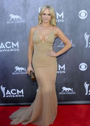 Miranda Lambert: 2014 Academy of Country Music Awards -08