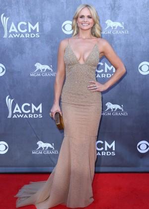 Miranda Lambert: 2014 Academy of Country Music Awards -09