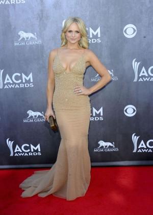 Miranda Lambert: 2014 Academy of Country Music Awards -10