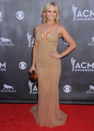 Miranda Lambert: 2014 Academy of Country Music Awards -12
