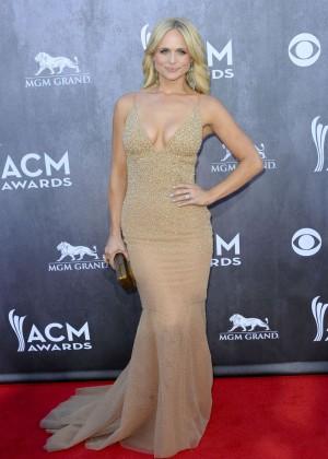 Miranda Lambert: 2014 Academy of Country Music Awards -13