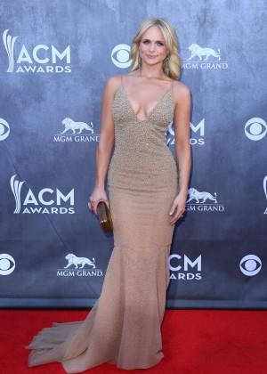 Miranda Lambert: 2014 Academy of Country Music Awards -14