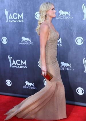 Miranda Lambert: 2014 Academy of Country Music Awards -15