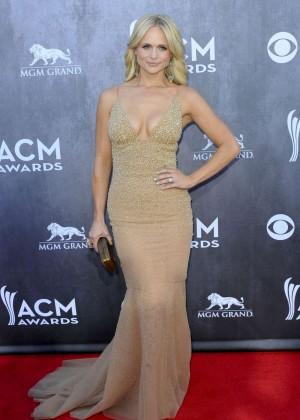 Miranda Lambert: 2014 Academy of Country Music Awards -17