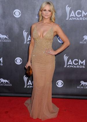 Miranda Lambert: 2014 Academy of Country Music Awards -19