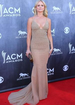 Miranda Lambert: 2014 Academy of Country Music Awards -20