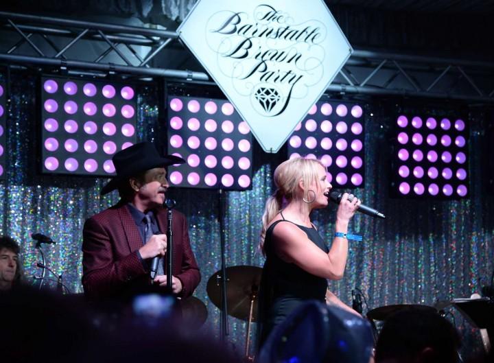 Miranda Lambert – Barnstable Brown Derby Gala -01