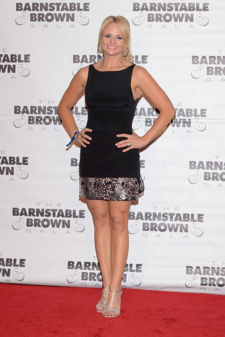 Miranda Lambert – Barnstable Brown Derby Gala -02