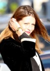 Mischa Barton candids in Los Angeles-10