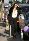 Mischa Barton candids in Los Angeles-11