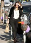 Mischa Barton candids in Los Angeles-12