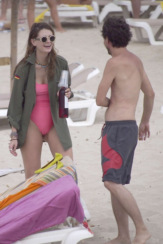 Opinion obvious. Mischa barton hot bikini