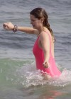 Mischa Barton - Hot Photos in Swimsuit-17