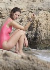 Mischa Barton - Hot Photos in Swimsuit-18