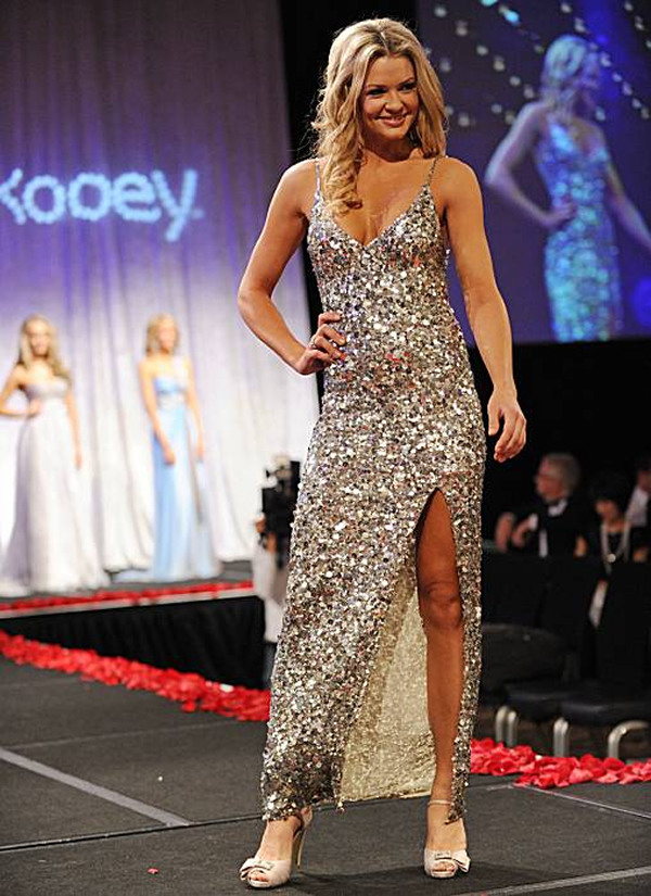 miss bikini australia 2009