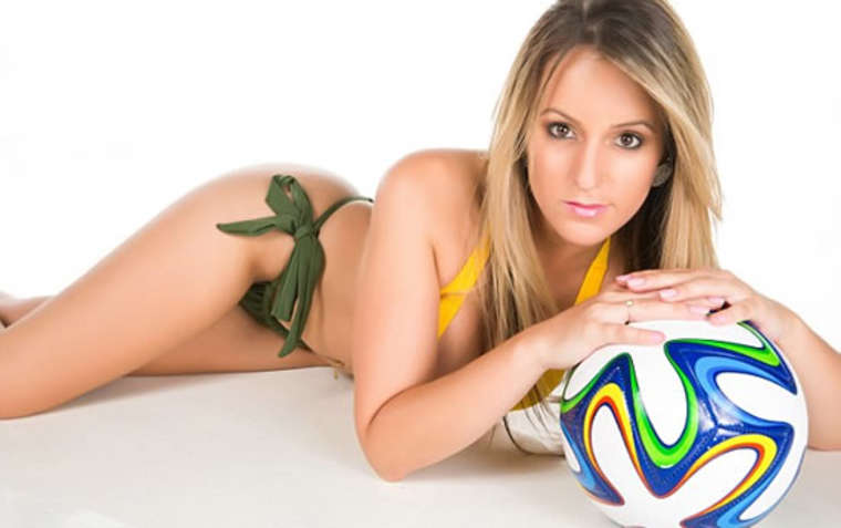 brazil girlfriend