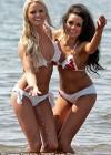 Miss England finalists show off their bikini bodies -11