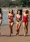 Miss England finalists show off their bikini bodies -12