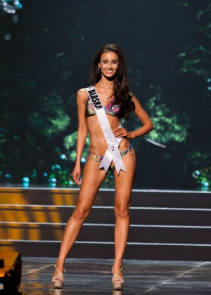 Miss USA 2014 Preliminary Competition