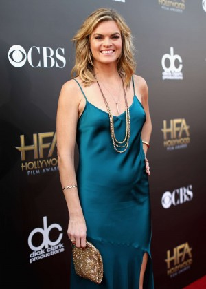 Missi Pyle - 18th Annual Hollywood Film Awards