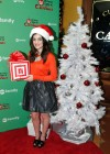 Lucy Hale - ABC Family 25 Days of Christmas Winter Wonderland Event  -07