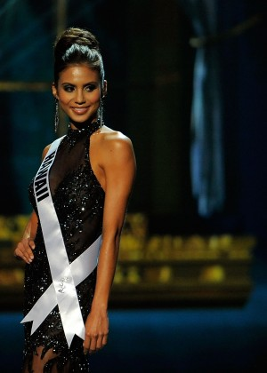 Miss Universe 2018 Images >> Moani Hara - 2014 Miss USA Preliminary Competition - GotCeleb
