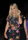 Mollie King at We Love Pop Club in London -02