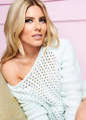 Mollie King: Cosmopolitan UK -04