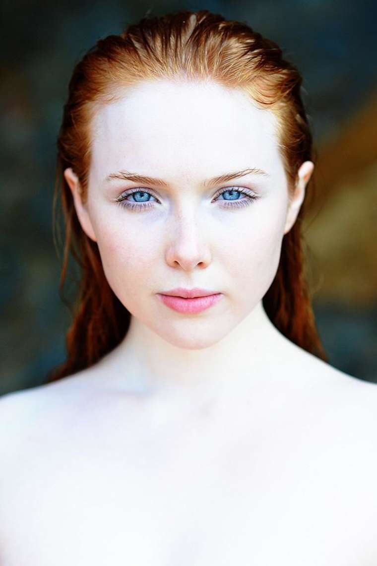 Molly Quinn By Eric Blackmon Photo