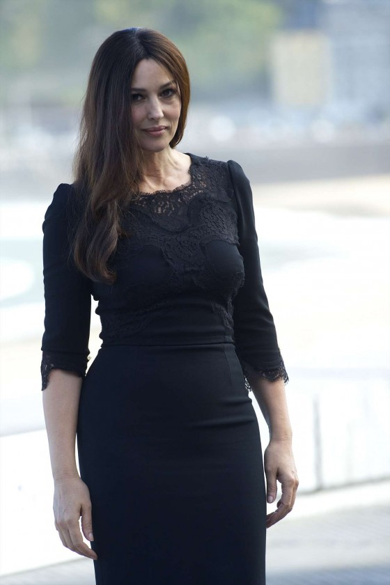 Monica Bellucci – 2012 60th San Sebastian IFF-06
