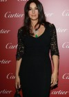 Monica Bellucci - Re-Opening of Cartier Flagship Store - Milan-03