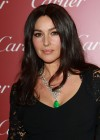 Monica Bellucci - Re-Opening of Cartier Flagship Store - Milan